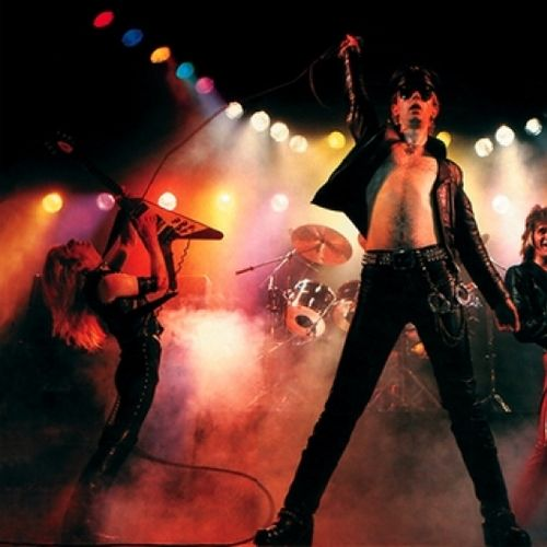 Judas priest come and get it