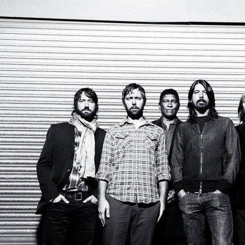 Foo Fighters | Cifra Club