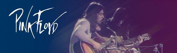 "Pink Floyd divulga vídeo de ""Grantchester Meadows"", assista ♪"