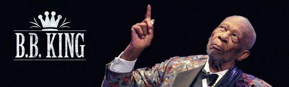 Oír B.B. King ♪