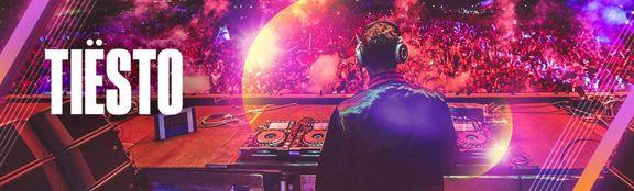Escucha las mejores de Tiësto ♪