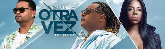 Assista ao lyric video da parceria de Ludmilla com a dupla latina Zion & Lennox ♪