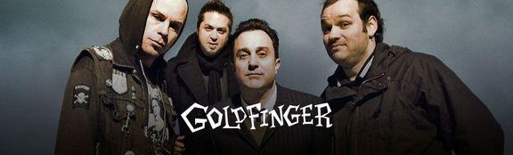 Ouvir Goldfinger ♪