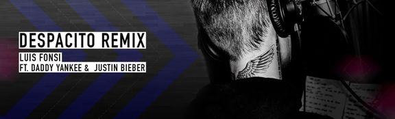 Ouça a versão com Justin Bieber cantando em espanhol ♪