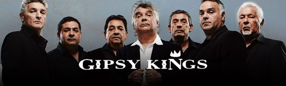 Ouvir Gipsy Kings ♪