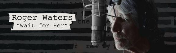 Assista ao clipe emocionante de uma das faixas do novo álbum de Roger Waters ♪