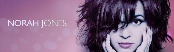 Oír Norah Jones ♪