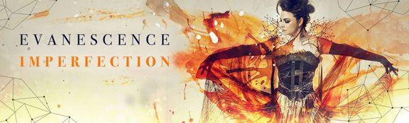 Ouça música inédita que estará no novo álbum do Evanescence ♪