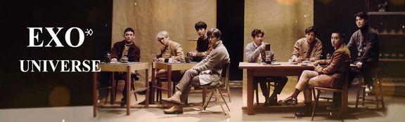 Que tal tomar um café com os meninos com esse clipe lindo? Assista ♪