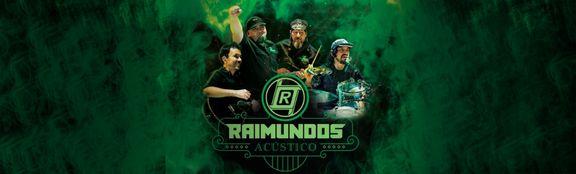 Ouça o álbum mais recente do Raimundos completo ♪