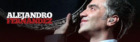 Oír Alejandro Fernandez ♪