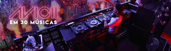 Uma homenagem ao DJ ♪