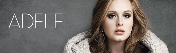 Oír Adele ♪