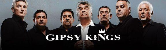 Oír Gipsy Kings ♪