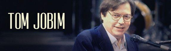 Oír Tom Jobim ♪