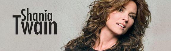Oír Shania Twain ♪