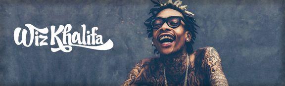 Oír Wiz Khalifa ♪