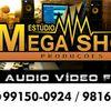 Foto de: Estúdio Mega Show Produções