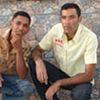 Foto de: Josué e Salomão