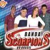 Foto de: Banda Scorpions(Oficial)