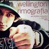 Foto de: Wellington Rimografia