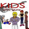 Foto de: Kids With Guns