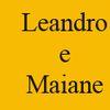 Foto de: Leandro e Maiane
