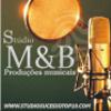 Foto de: M&B PRODUÇÕES MÚSICAIS