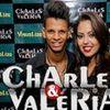 Foto de: Charles e Valéria