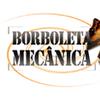 Foto de: Borboleta Mecânica