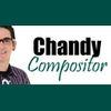 Foto de: Chandy - músicas Gospel, homenagens e comemorações