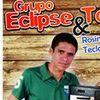 Foto de: eclipse total e rosinaldo