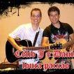 Celio Junior e Daniel