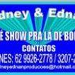 Edney & Ednan