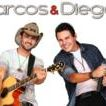 Foto de Marcos e Diego