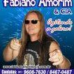 Fabiano Amorim e Cia
