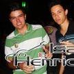Isaac e Henrique