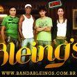 Banda Bleings