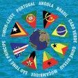 Hip Hop Africa / Brasil / Portugal /  Timor Leste