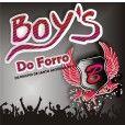 BOY'S DO FORRO