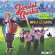 Jardel Borba & Grupo Brasil de Bombacha