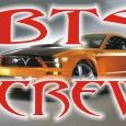 BTS CREW