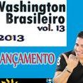 WASHINGTON BRASILEIRO VOL 13