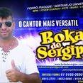 BOKA DE SERGIPE E BANDA