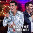 Racyne e Rafael