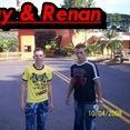 Ray & Renan Arrepiando no forró