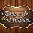 Enio Jr e Matheus