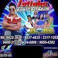 JOTINHA DOS TECLADOS &FORRO DA HORA