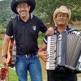 Custódio Melo e José Cláudio