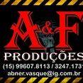 A&F PRODUÇÔES